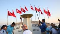 Darıca'da Şehirler ve Kültürler kaynaşması başladı