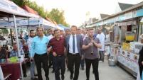 Darıca'da Balkan Rüzgarı