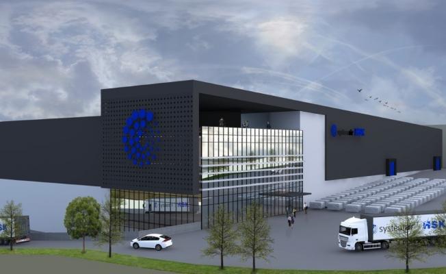 Türkiye'nin LEED Gold Sertifikası'na Sahip İlk Klima Santrali Fabrikası Eylül'de Açılıyor
