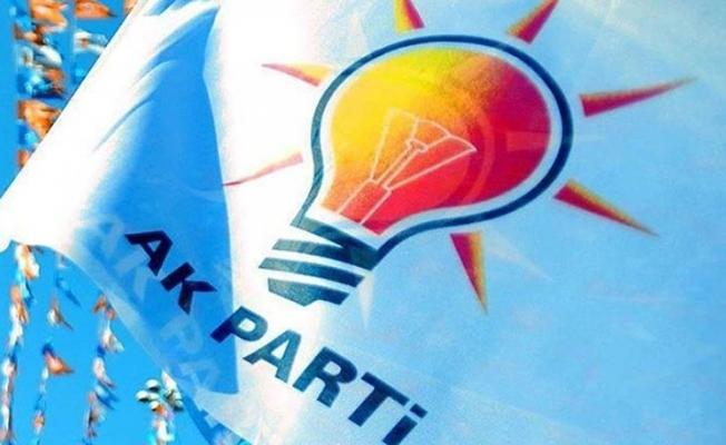 AK Parti'de başvurular sona eriyor