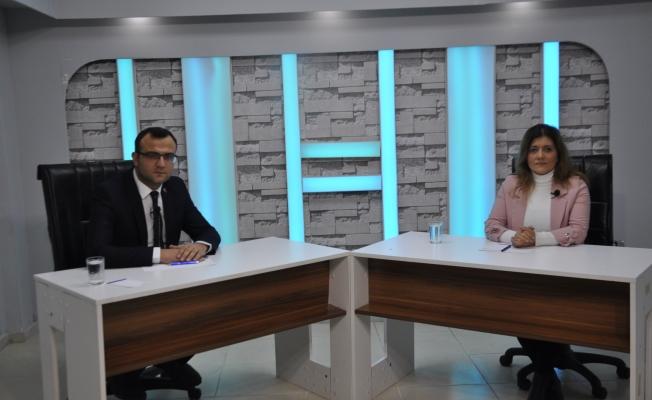 Çakır: 'Projeler Türkiye'ye örnek olacak!'