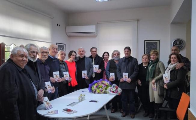 Kocaeli Kafkas'ta kitap etkinliği düzenlendi