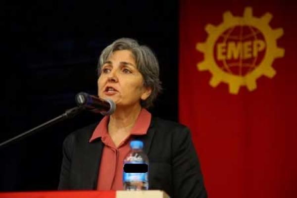 EMEP, Kocaeli'de bağımsız aday gösterecek