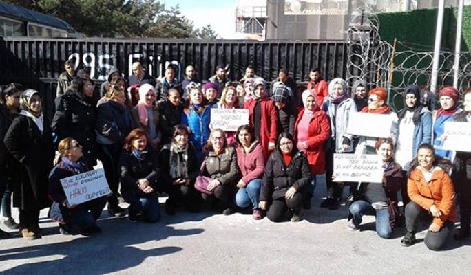 297 gündür süren Flormar Direnişi sonlandırıldı