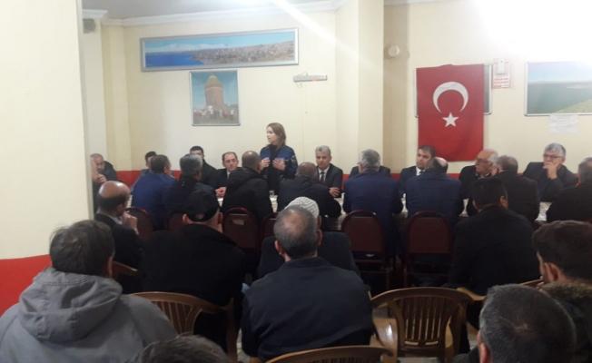 """Çetinkaya: 'EN MODERNİ GEBZE'DE OLACAK"""""""