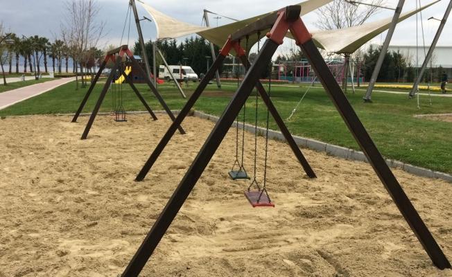Çocuk oyun grupları yaz sezonuna hazırlanıyor