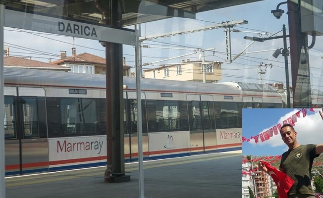 Mehmet Bilgin sizin için Marmaray#039;ı inceledi
