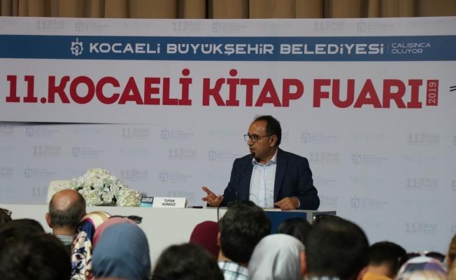 ''Dünya, Türklerin yenilmez olduğunu Çanakkale'de gördü''