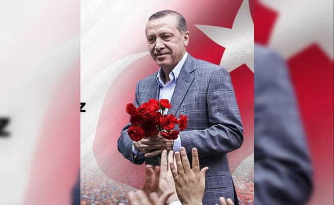 Erdoğan: 'İçimize Sinmese de YSK'nın Kararlarına Saygı Duyacağız!'