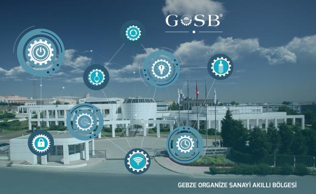 GOSB Akıllı Şebekeler ve Şehirler Kongre ve Fuarı'nda