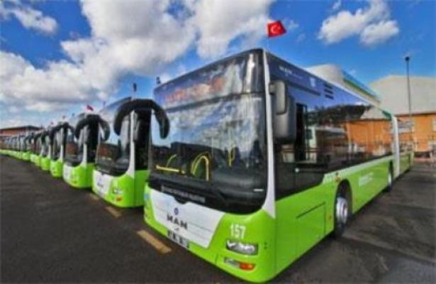 GOSB'dan Marmaray'a toplu taşıma ile ulaşmak mümkün