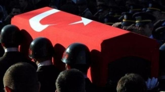 Irak sınırından acı haber: 4 şehit, 6 yaralı