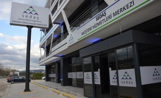SEDAŞ Müşteri Hizmetleri Merkezi Taşınıyor