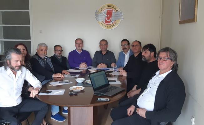 TGF, Kılıçdaroğlu saldırısını şiddetle kınadı
