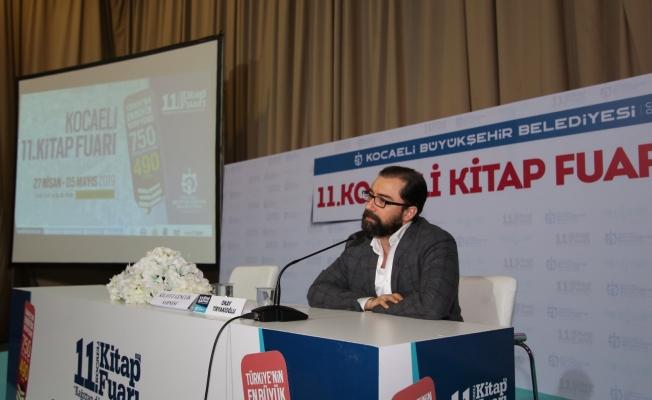 Tiryakioğlu; ''Her tarih kitabı okunmaz''