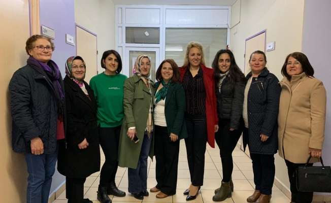 Yenikent'i kadınlar yönetecek