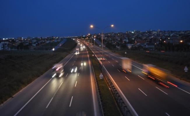 184 bin 825 trafik personeli Bayram için hazır!