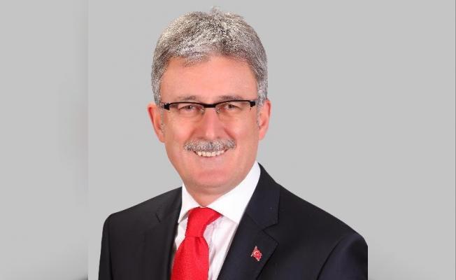 AK Parti Kocaeli'nin yeni patronu Mehmet Ellibeş