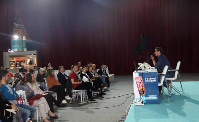 "Bayramoğlu: 'Siyasi kutuplaşma yok"""