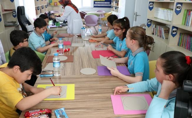 Bilgievlerinden  çocuklara büyük proje