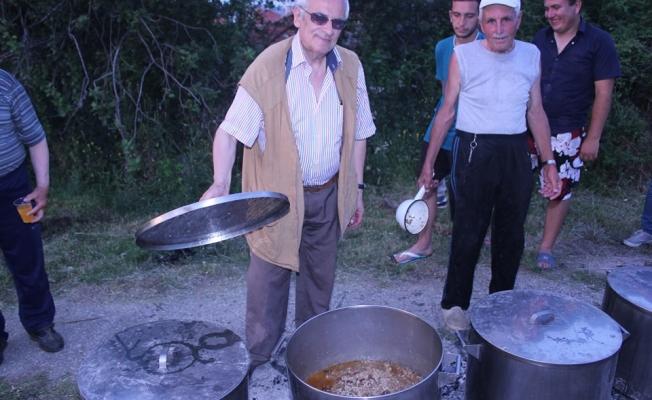 Bulgaristan'da Ramazan!