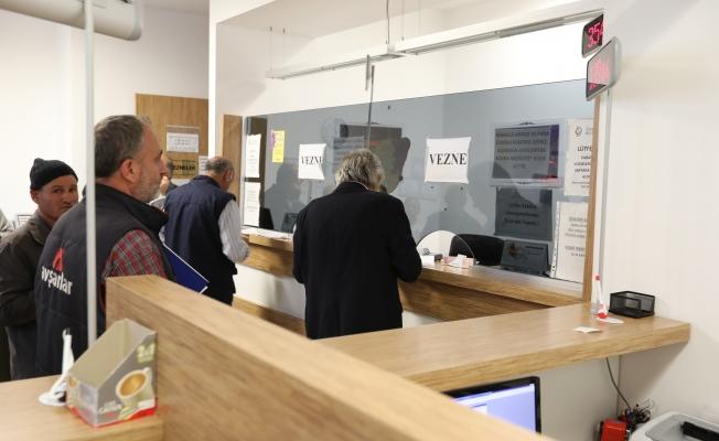 Çayırova Belediyesi'nden vergi uyarısı