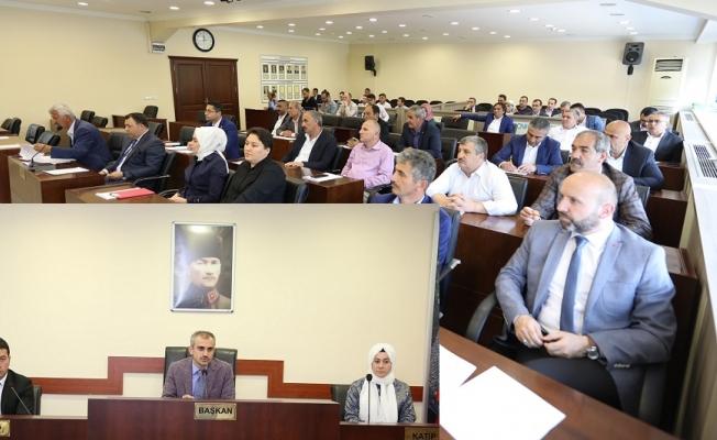 Çayırova Mayıs Meclisi tamamlandı