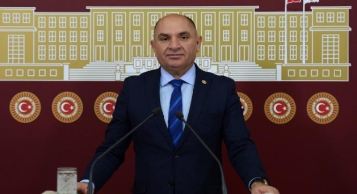 CHP Kocaeli Milletvekili Tarhan'dan 19 Mayıs Mesajı