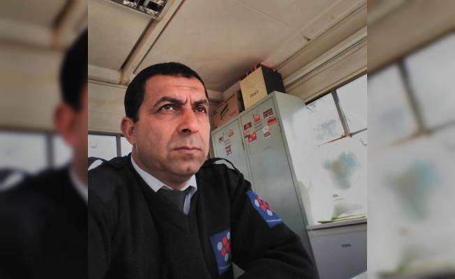Güvenlik görevlisi ve eşi oğulları tarafından öldürüldü
