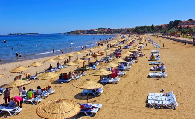 """Kocaeli'nin sahilleri 'A"""" kalite"""