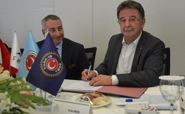 SEDAŞ 'ta  Toplu İş Sözleşmesi Görüşmeleri Başladı