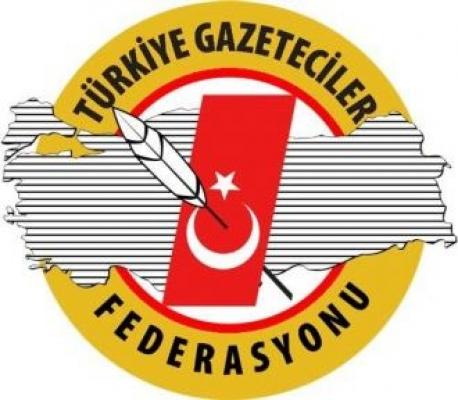 TGF: 'Gazetecilere saldırılar biitmiyor!'