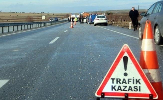Trafikte dört  günlük bilanço: 42 ölü
