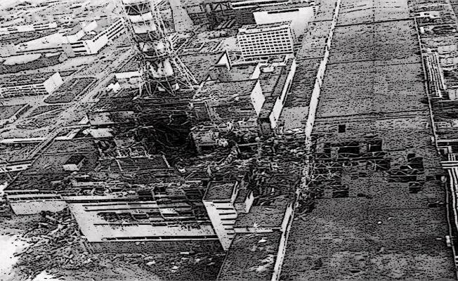 Çernobil Turistik Gezi Yeri Mi?