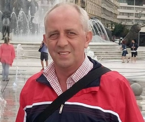Gazeteci Ali Gündoğdu'nun acı günü