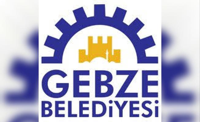 Gebze Belediyesi'nde müdürler değişti!