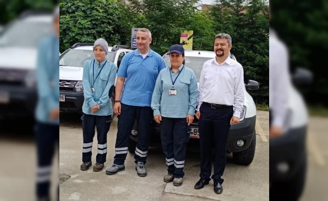 SEDAŞ Başkanı, Ekipleri İle Sahada Birlikte Çalıştı!