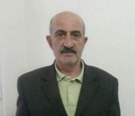 Emekli Eğitimci Mehmet Yılmaz vefat etti