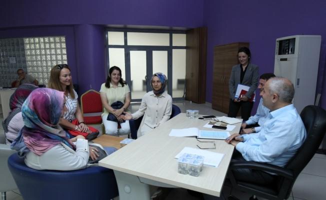 Gebze'de Halk Buluşmaları Hız Kesmeden Sürüyor!