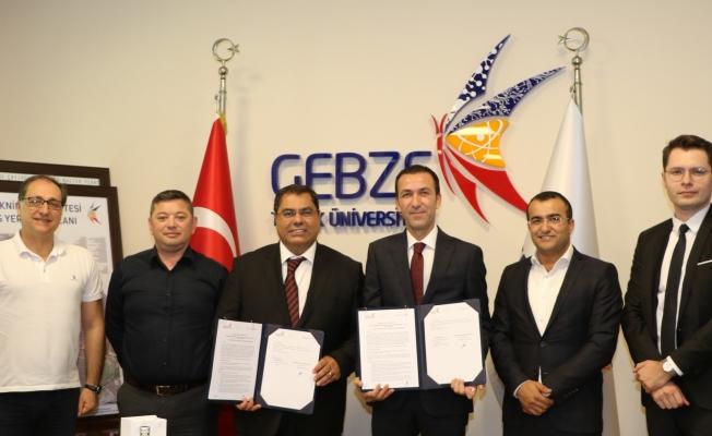 GTÜ ve Kazlıçeşme AR-GE Merkezi Ortak Projeler Yapacak