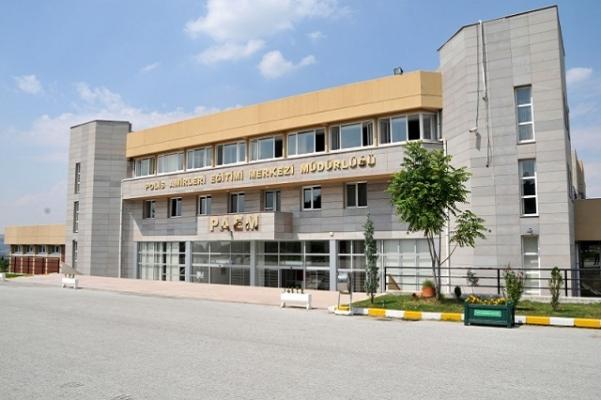 Polis Meslek Yüksekokulu'na 2500 Öğrenci Alınacak