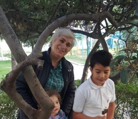 Şefika Gündüz trafik kazasında hayatını kaybetti!