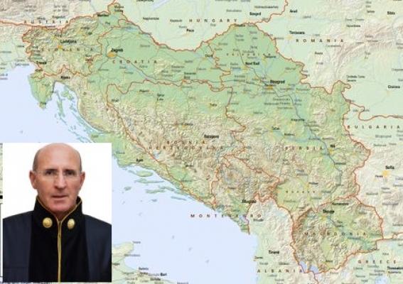 1972'de Kosova'da çiçek hastalığı nasıl başgösterdi?