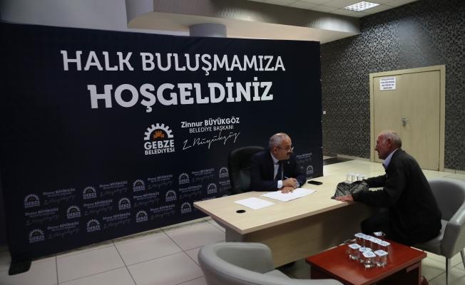Büyükgöz'denHalk Meclisleri daveti