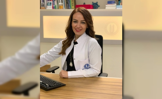 Dr. Çetinkaya Okan Üniversitesi'nde