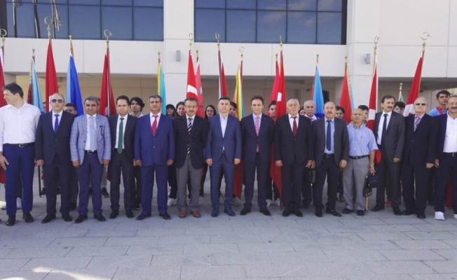 Gebze'de Zil Yeni Eğitim ve Öğretim Yılı İçin Çaldı
