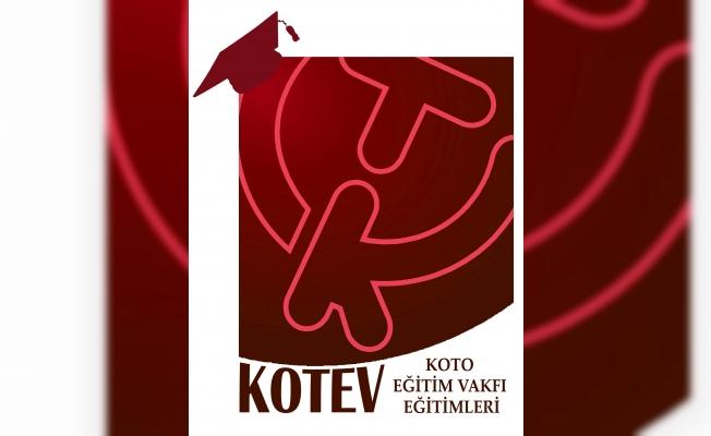 KOTEV'in ücretsiz eğitimleriyle işinizi büyütün!