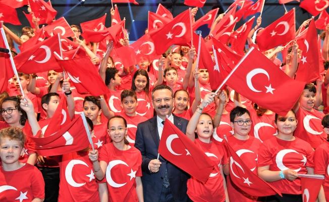 Vali Aksoy'dan Yeni Eğitim ve Öğretim Yılı Mesajı