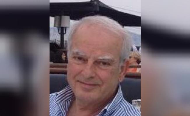 Ahmet Göçeoğlu vefat etti