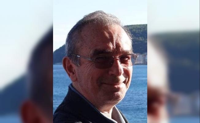 Eski Gebzespor Futbolcusu Ata Kömürcü vefat etti